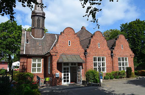 Ev.-Luth. Anker-Gottes-Kirchengemeinde Laboe