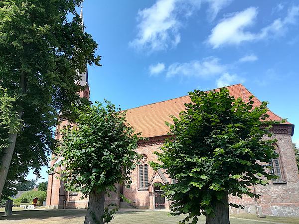 Ev.-Luth. Kirchengemeinde Lebrade