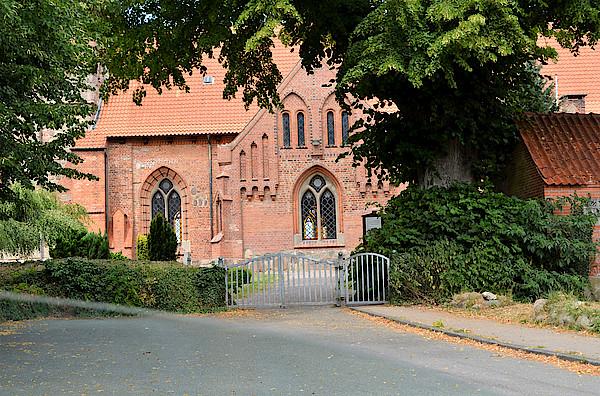 Ev.-Luth. Kirchengemeinde Selent