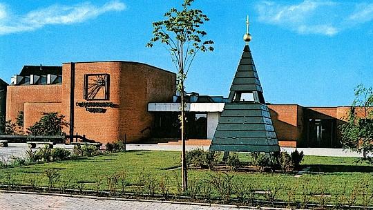 Ev.-Luth. Kirchengemeinde Engelsby