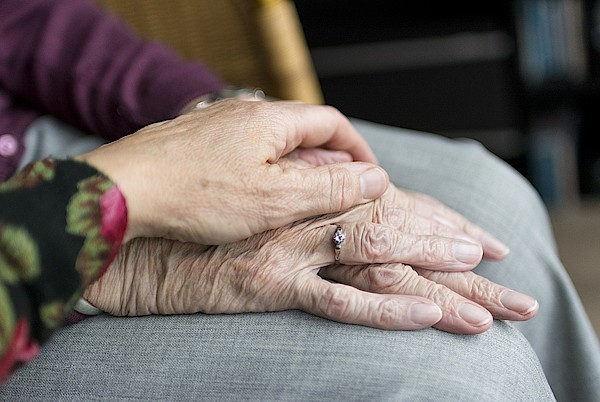 Seniorenpflege Bad Segeberg
