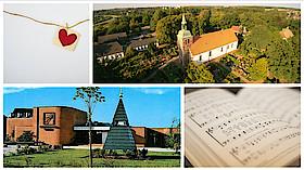 Sommerkirche Regio-Gottesdienst Adelby-Engelsby