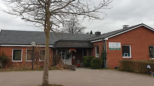 """Ev. Kita """"Hornbrunnen"""" in Schleswig"""