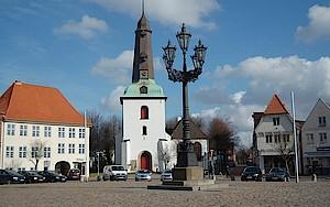 Ev.-Luth. Kirchengemeinde Glückstadt / Elbe