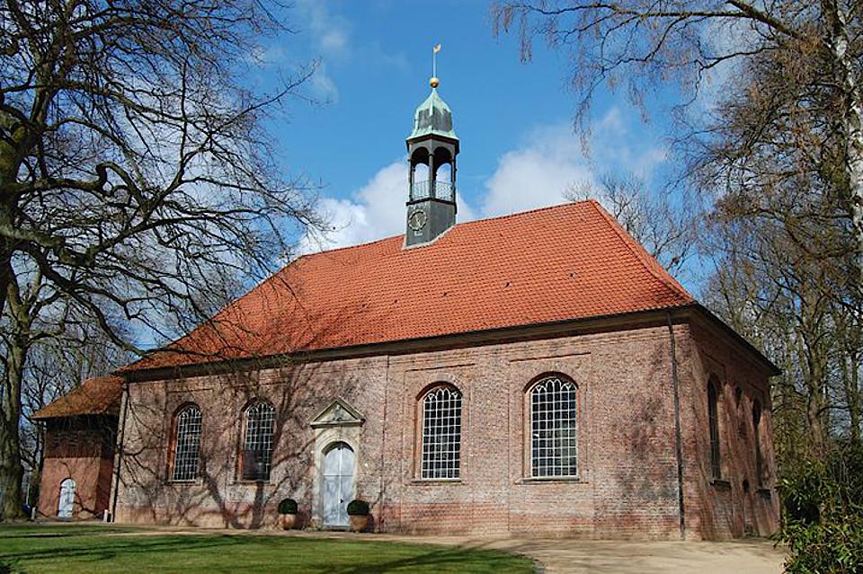 Ev.-Luth. Kirchengemeinde St. Jürgen/Horst