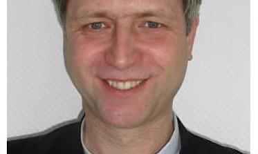 Pastor Mathias Krüger