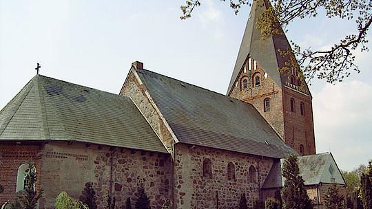 Ev.-Luth. Kirchengemeinde Esgrus