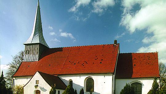 Ev.-Luth. Kirchengemeinde Großenwiehe