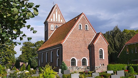 Ev.-Luth. Kirchengemeinde Gundelsby-Maasholm