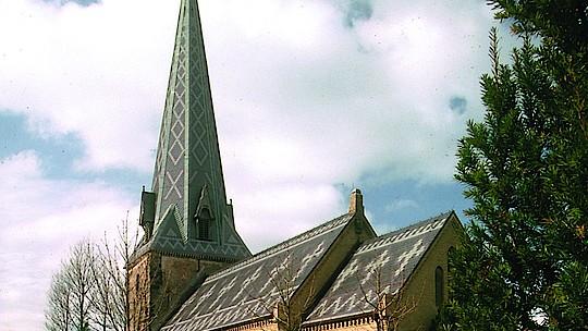 Ev.-Luth. Kirchengemeinde Handewitt