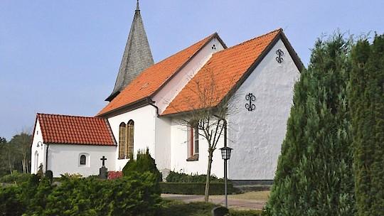 Ev.-Luth. Kirchengemeinde Großsolt-Kleinsolt