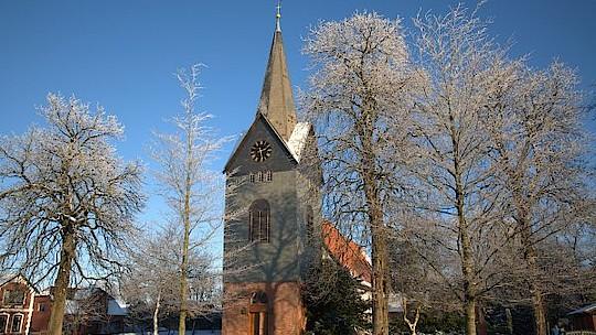 Ev.-Luth. Kirchengemeinde Kropp