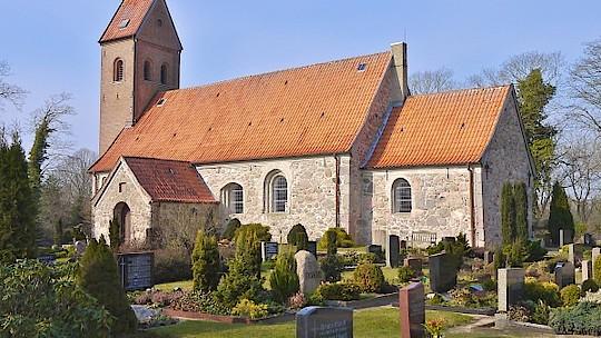 Ev.-Luth. Kirchengemeinde Nordhackstedt