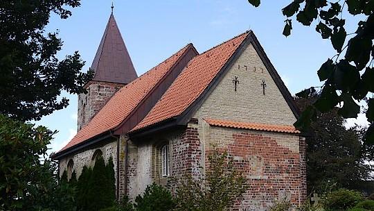 Ev.-Luth. Kirchengemeinde Hürup-Rüllschau
