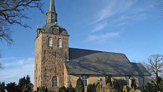 Ev.-Luth. Kirchengemeinde Steinberg
