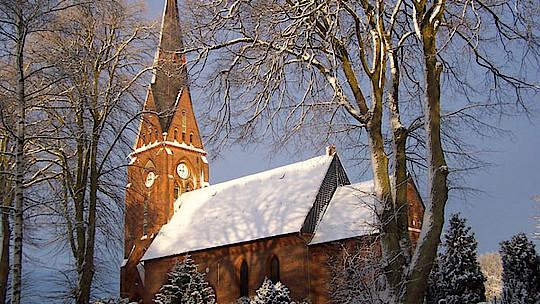 Ev.-Luth. Kirchengemeinde Sterup