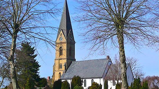 Ev.-Luth. Kirchengemeinde Süderbrarup