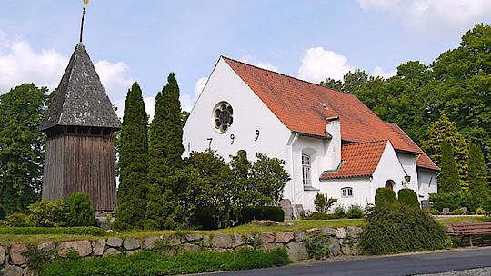 Ev.-Luth. Kirchengemeinde Thumby-Struxdorf