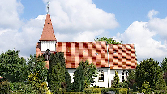 Ev.-Luth. Kirchengemeinde Treia