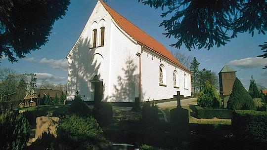 Ev.-Luth. Kirchengemeinde Wallsbüll