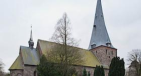 Gottesdienst zum Ewigkeitssonntag in Sörup