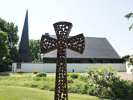Gottesdienst in Tarp