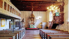 Gottesdienst in Adelby parallel Kindergottesdienst