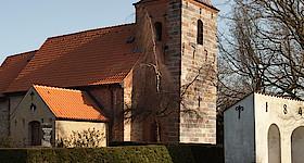 Herbstkirche Gottesdienst