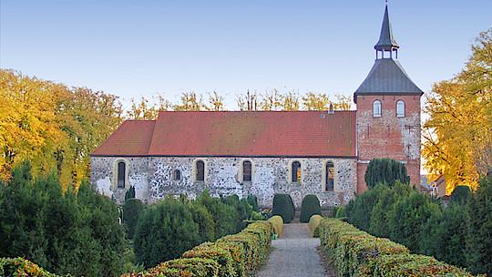 Ev.-Luth. Kirchengemeinde Grundhof
