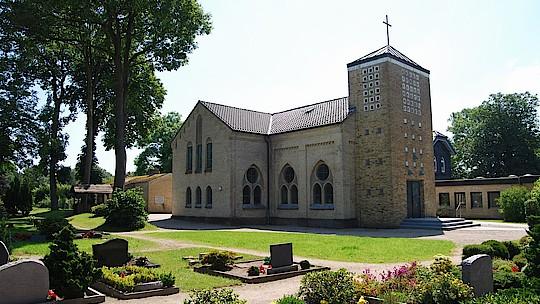 Ev.-Luth. Kirchengemeinde St. Michaelis Schuby