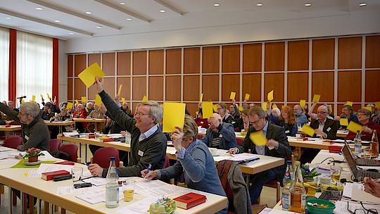 Kirchenkreissynode des Kirchenkreises Schleswig-Flensburg