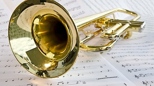 Kirchenmusik im Kirchenkreis Schleswig-Flensburg
