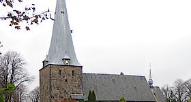 Gottesdienst zum 1. Advent in Sörup