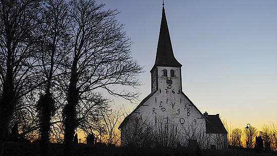 Ev.-Luth. Kirchengemeinde Medelby