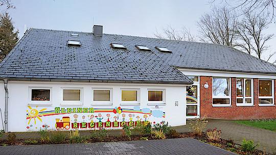 """Ev. Kita """"Kleiner Regenbogen"""" in Schafflund"""
