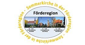Sommerkirche - Gottesdienst mit Prädikantin Heidemarie Krause-Langenheim