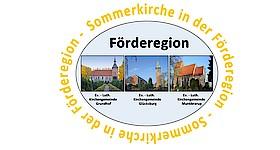 Sommerkirche - Gottesdienst mit Pastor Hans Lorenzen