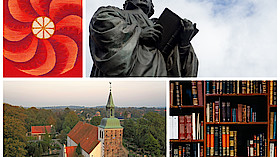 Reformationstag in Adelby