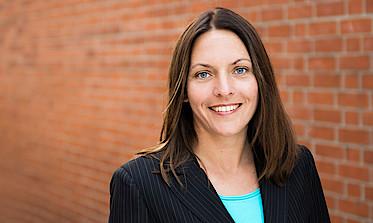 Pastorin Nicole Thiel