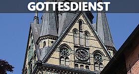 [St. Nikolai Flensburg] Festgottesdienst am Reformationstag mit Taufgedächtnis: Gesegnet!