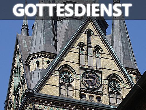 [St. Nikolai Flensburg] Konfirmationsgottesdienst