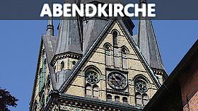 [St. Nikolai Flensburg] Abendkirche: Christliche Meditation