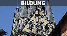 [St. Nikolai Flensburg] Tag der Backsteingotik