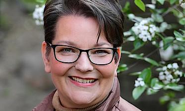 Pastorin Ulrike Egener