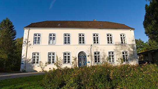 Kirchenkreisarchiv des Kirchenkreises Schleswig-Flensburg