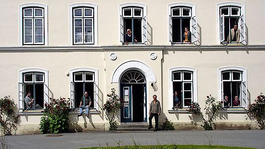 Regionalzentrum des Kirchenkreises Schleswig-Flensburg