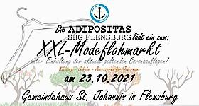 XXL-Modeflohmarkt