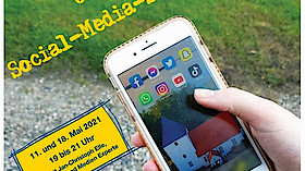Social Media Seminar für die Jugendarbeit