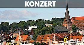 [St. Marien Flensburg] Sommerkonzerte des Stadtkantorats