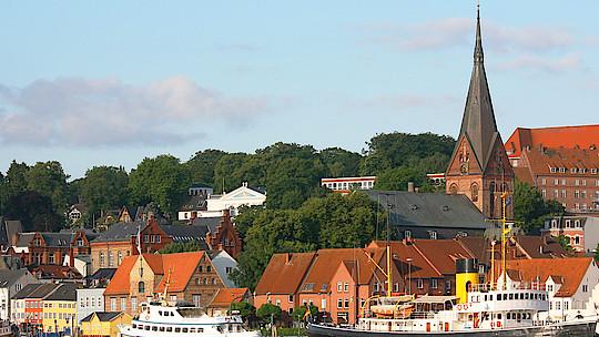 Ev.-Luth. Kirchengemeinde St. Marien zu Flensburg